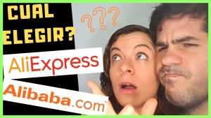 Alibaba o Aliexpress cual es mejor a la hora de exportar desde china