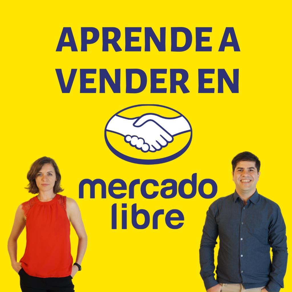 Vender en Mercado Libre
